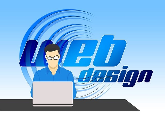Custom Web Design | St. Petersburg
