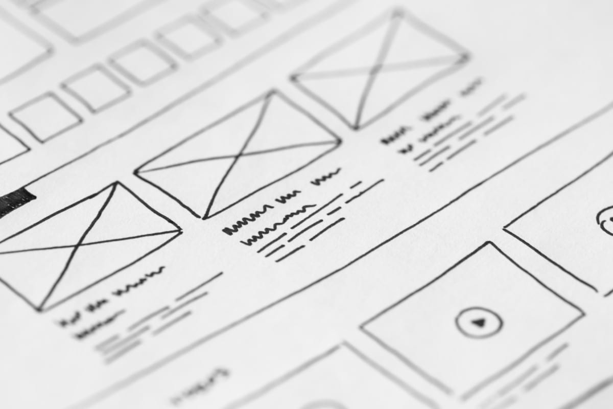 Custom Website Design: What's Your Strategy?