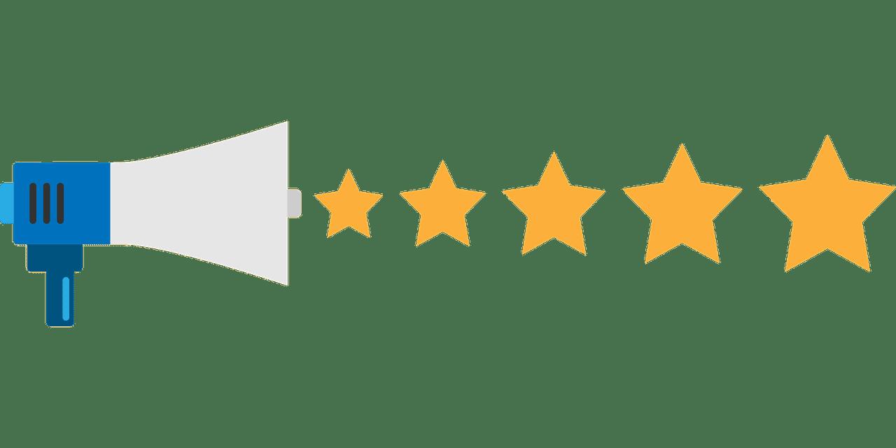 How to respond to good reviews   Strategic Media Inc