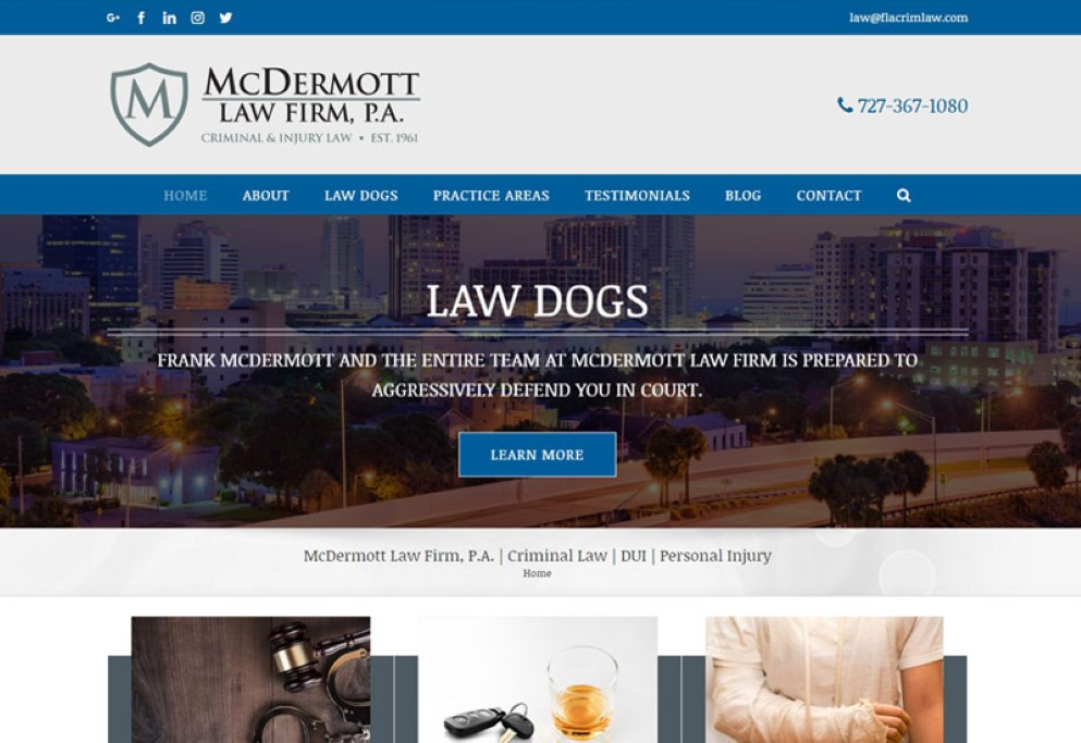 McDermott Law Firm